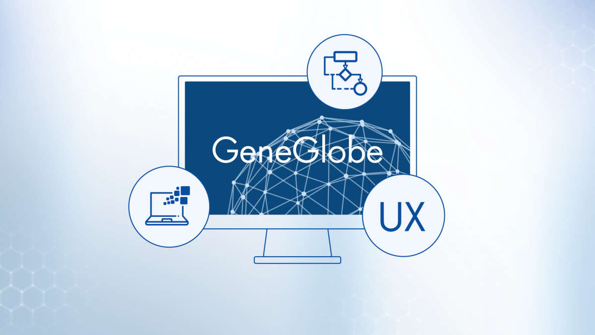 GeneGlobe – Discover your journey of  discovery