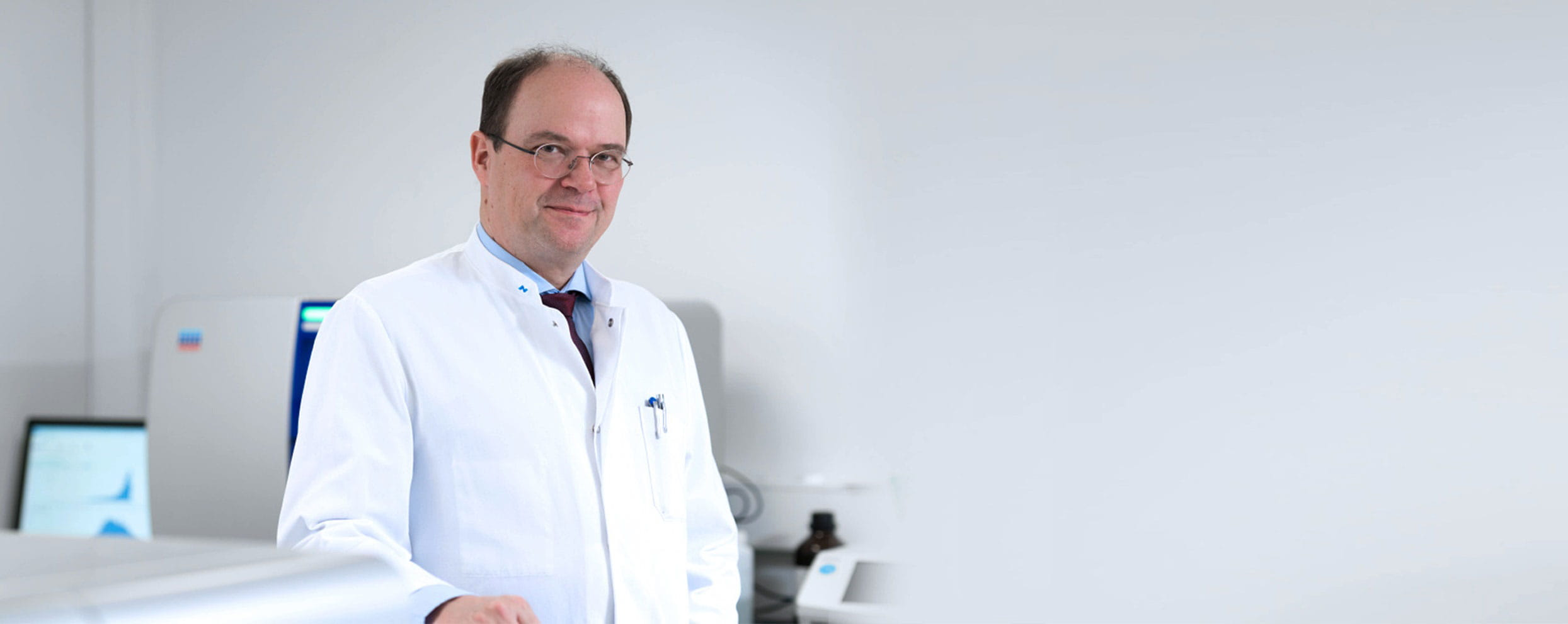 Dr. Achim Battmann interview